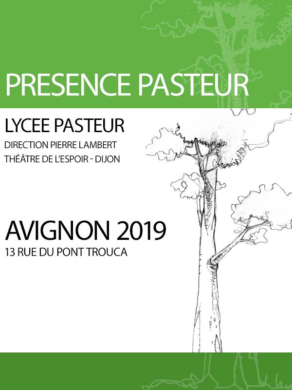 visuel presence pasteur 19
